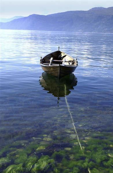 Fiordos de Noruega: Hardanger. Foto: Gaby Bohle/Innovation Norway. (clickear en la imagen para agrandar)
