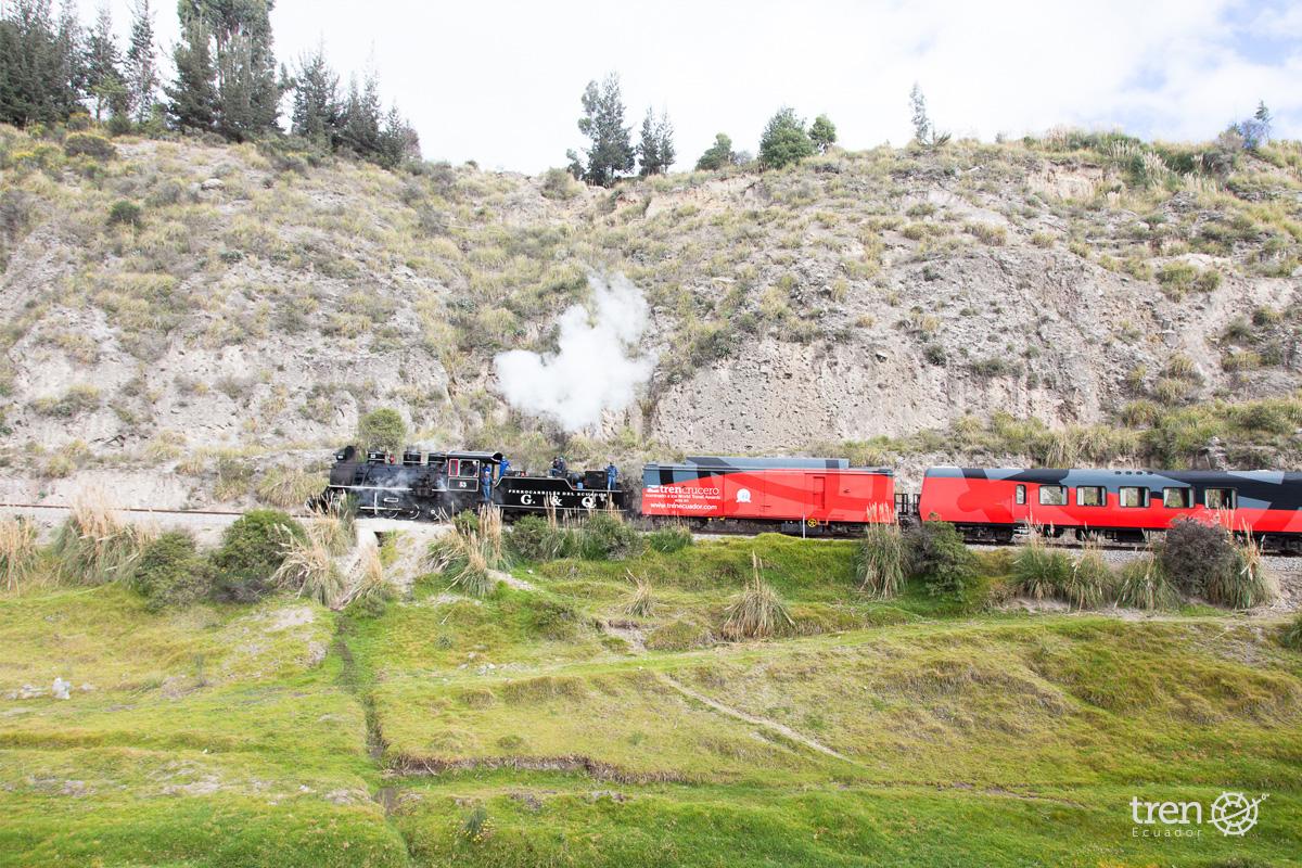 (Crédito: Tren Ecuador)