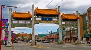 Los barrios chinos más cautivantes del planeta (segunda parte)