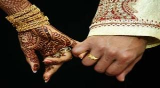 Las bodas alrededor del mundo