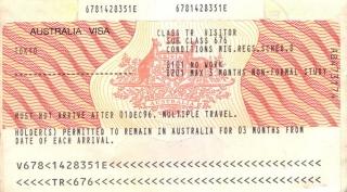 Visa para Australia: requisitos, costos y mucho más