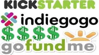 Financiar un viaje a través de crowdfunding