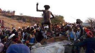 Etiopía: safari silvestre hacia los orígenes de la humanidad