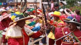 Navidad en Venezuela es comida en abundancia, parrandas y pesebres
