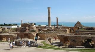 Túnez, hospitalidad en el norte de África