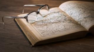 Los mapas tienen historia