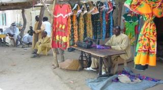 Chad, el país sin turismo