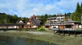 Puyuhuapi Lodge & Spa: Desconexión y Año Nuevo en la Patagonia