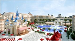 Bahia Principe Fantasia invita a viajeros de todas las edades a un universo lleno de magia en Punta Cana y próximamente Tenerife