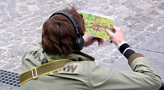 Audio Tours: guías de turismo que viajan en tu bolsillo
