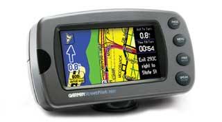 Las ventajas de viajar con GPS