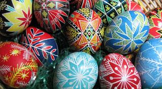 Mil y una maneras de festejar la Semana Santa