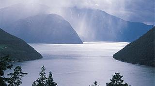 Paraíso nórdico